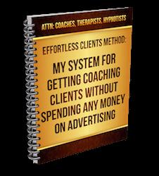 Effortless Clients Method
